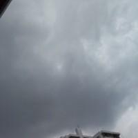 1.作業は曇りの日がいい。もうすぐ雨降るって時が最高