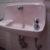 トイレ手洗いの水栓を修理