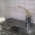 シングルレバー水栓パッキン交換